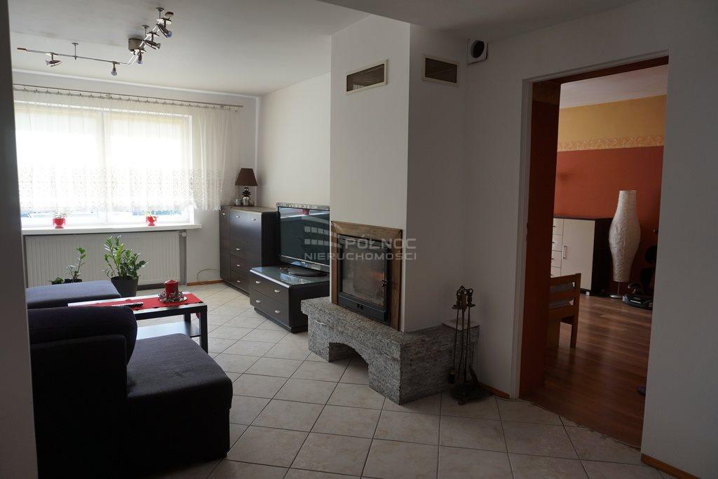 Dom na sprzedaż Pabianice, Dom w zabudowie bliźniaczej, Karniszewice  218m2 Foto 7