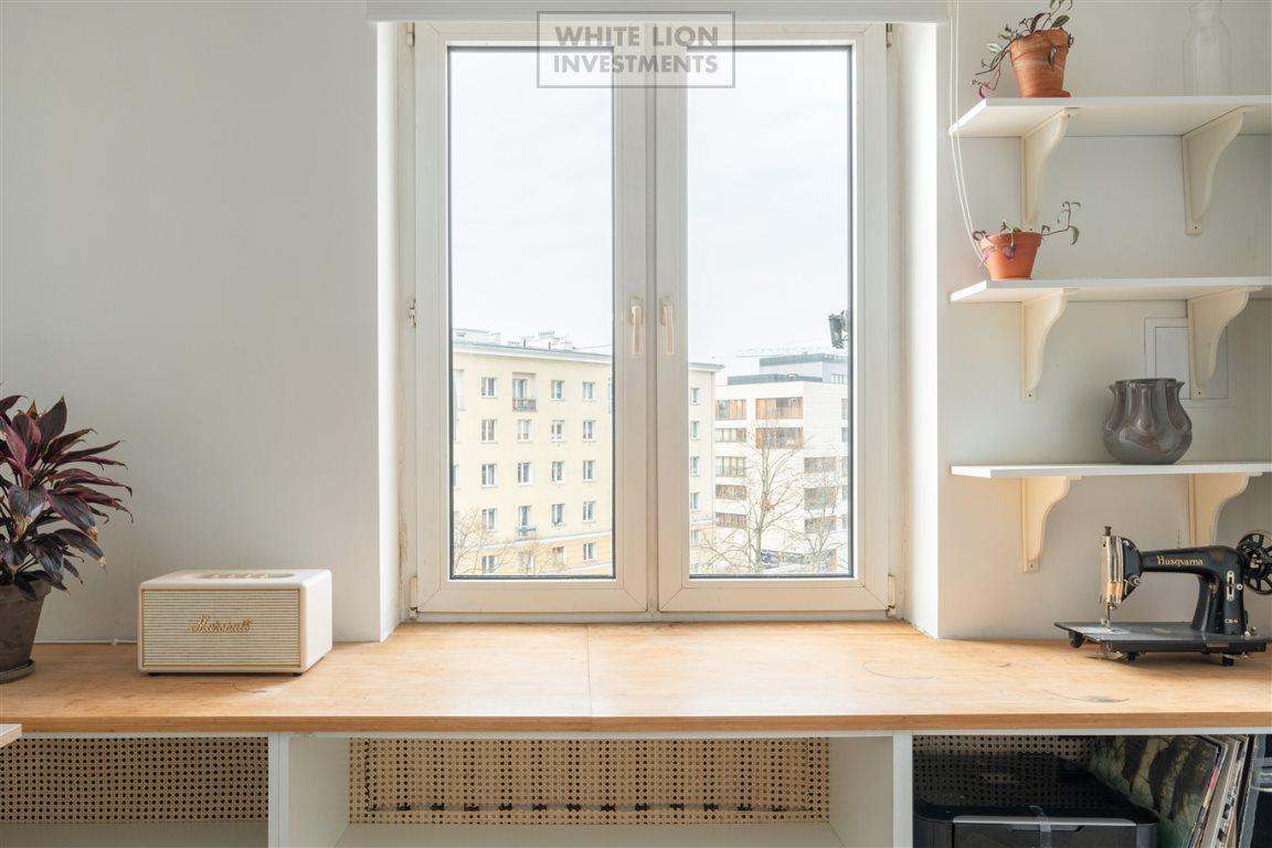 Mieszkanie dwupokojowe na sprzedaż Warszawa, Ochota, Stara Ochota, Spiska  58m2 Foto 6