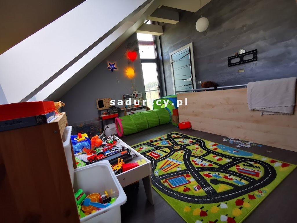 Mieszkanie na sprzedaż Krzeszowice, Paczółtowice  128m2 Foto 4