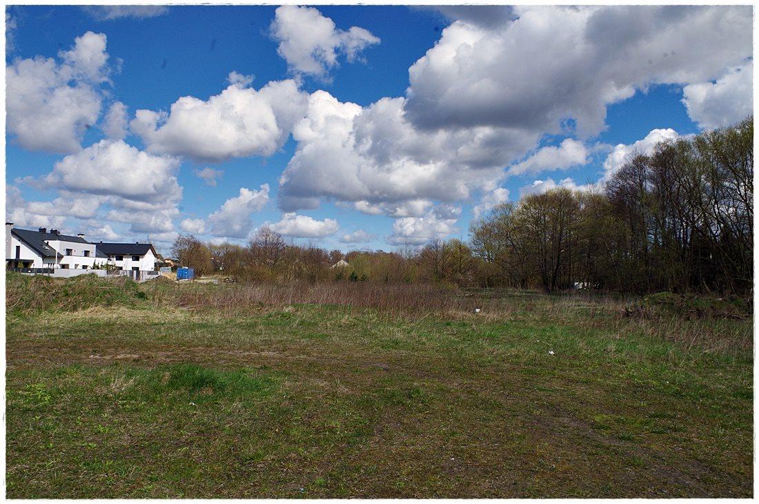 Działka rolna na sprzedaż Bolszewo, Błękitna  5240m2 Foto 12