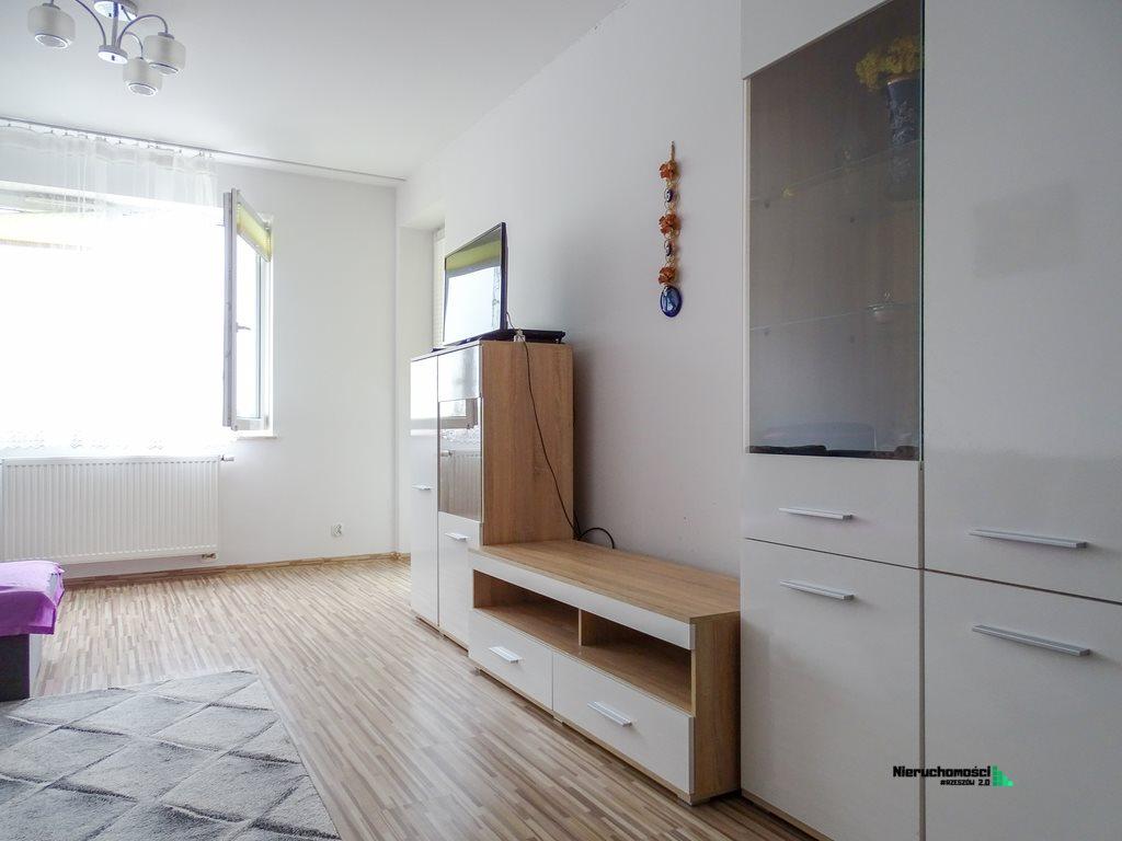 Mieszkanie dwupokojowe na wynajem Rzeszów, Zwięczyca, Architektów  53m2 Foto 2
