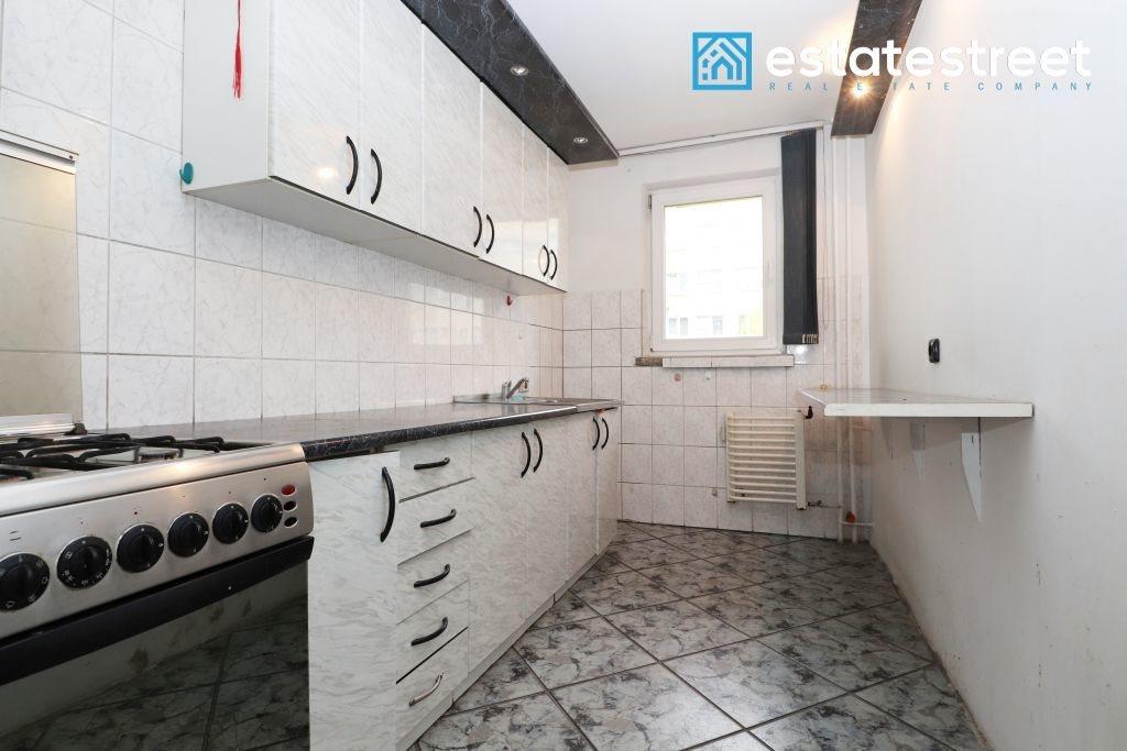 Mieszkanie czteropokojowe  na sprzedaż Kraków, Bieńczyce, Bieńczyce, os. Przy Arce  64m2 Foto 4