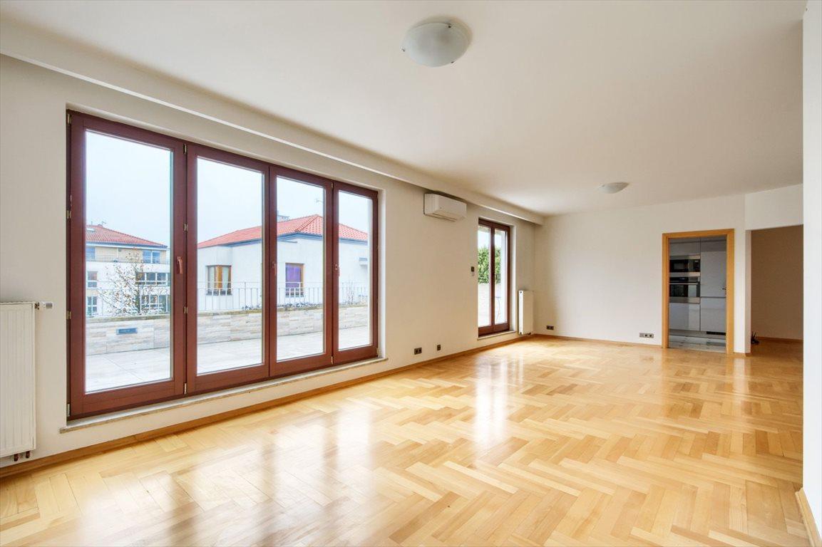 Mieszkanie czteropokojowe  na sprzedaż Warszawa, Wilanów, Syta  116m2 Foto 1