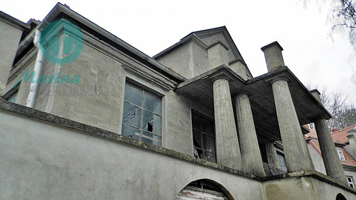 Działka budowlana na sprzedaż Gdynia, Kamienna Góra  1180m2 Foto 7