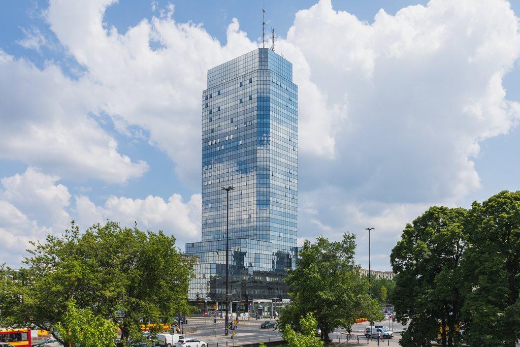 Lokal użytkowy na sprzedaż Warszawa, Śródmieście, pl. Bankowy 2  7171m2 Foto 1