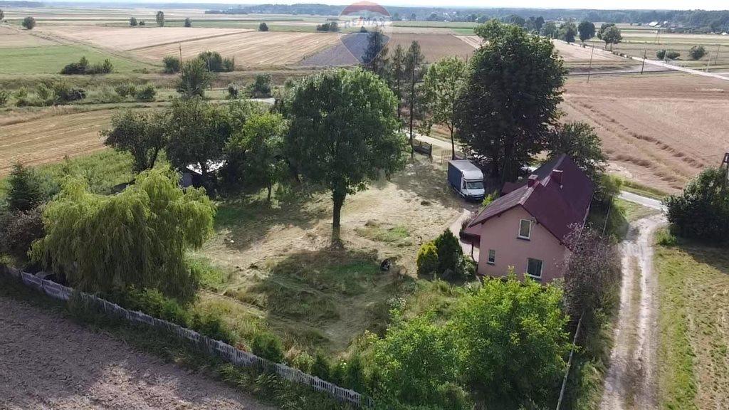 Dom na sprzedaż Wola Kuczkowska  2200m2 Foto 3