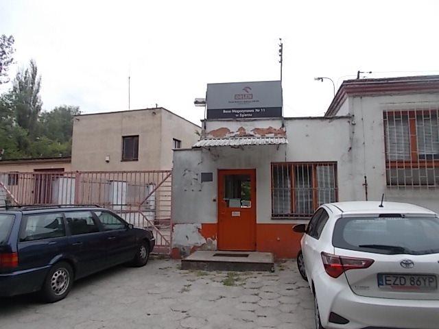 Działka budowlana na sprzedaż Zgierz, Chełmska  102175m2 Foto 1