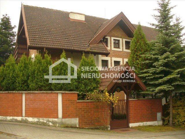 Dom na sprzedaż Chojnice  450m2 Foto 1