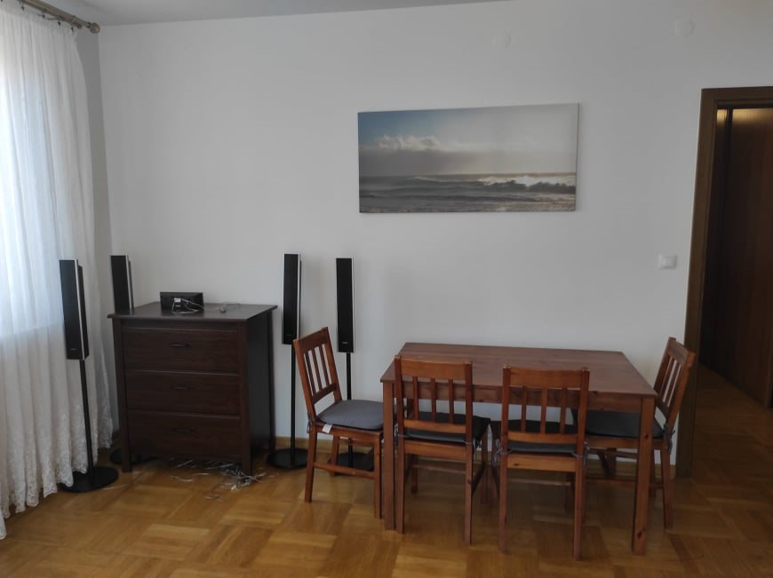 Mieszkanie dwupokojowe na sprzedaż Warszawa, Wola, Kercelak, Żytnia  60m2 Foto 6
