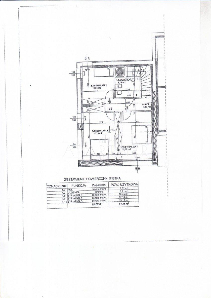 Mieszkanie czteropokojowe  na sprzedaż Skotniki, Rzemieślnicza  102m2 Foto 11