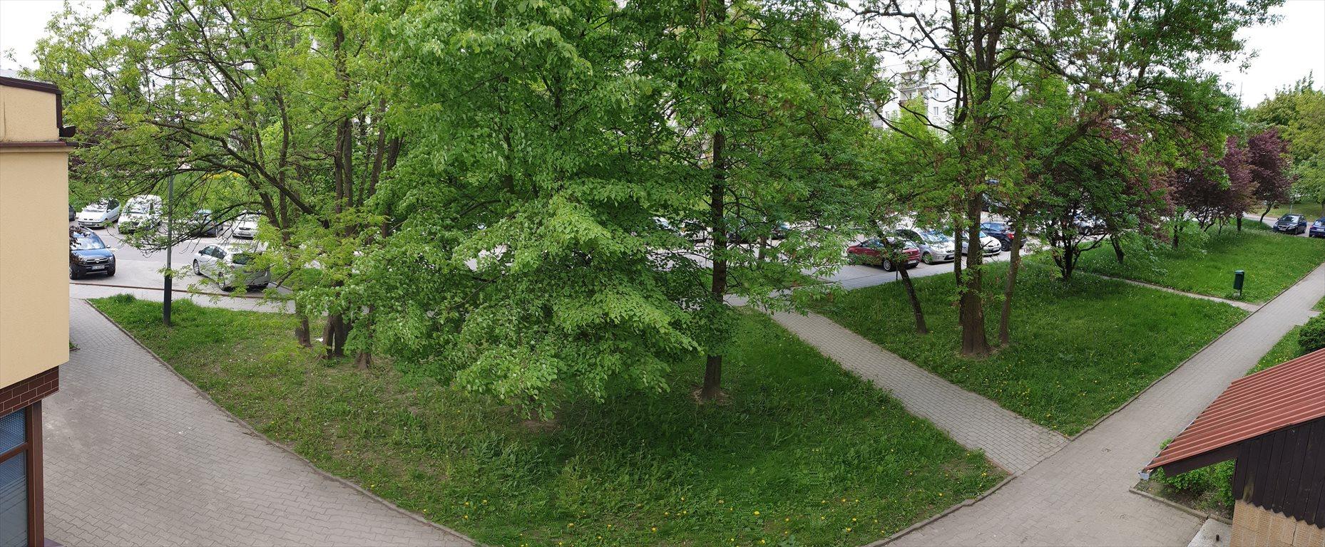 Mieszkanie trzypokojowe na sprzedaż Łódź, Bałuty, Radogoszcz Wschód, Wiankowa 9  62m2 Foto 12