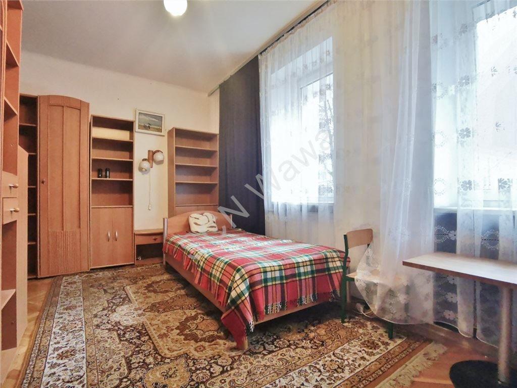 Mieszkanie trzypokojowe na sprzedaż Warszawa, Mokotów, Sielecka  76m2 Foto 5