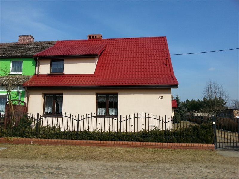 Dom na sprzedaż Wałcz  100m2 Foto 1