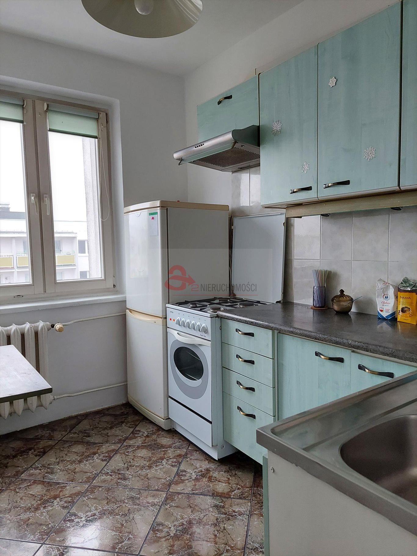 Mieszkanie trzypokojowe na sprzedaż Poznań, Poznań-Stare Miasto, Piątkowo, os. Bolesława Chrobrego  50m2 Foto 3