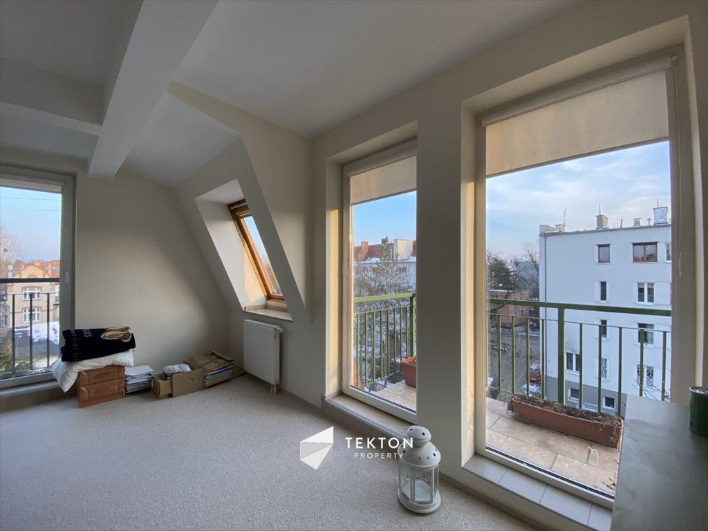 Mieszkanie trzypokojowe na sprzedaż Sopot, 23 Marca  80m2 Foto 4