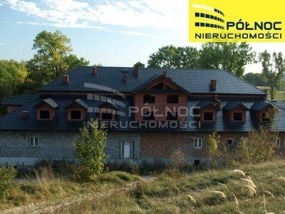 Lokal użytkowy na sprzedaż Rabsztyn  2000m2 Foto 1
