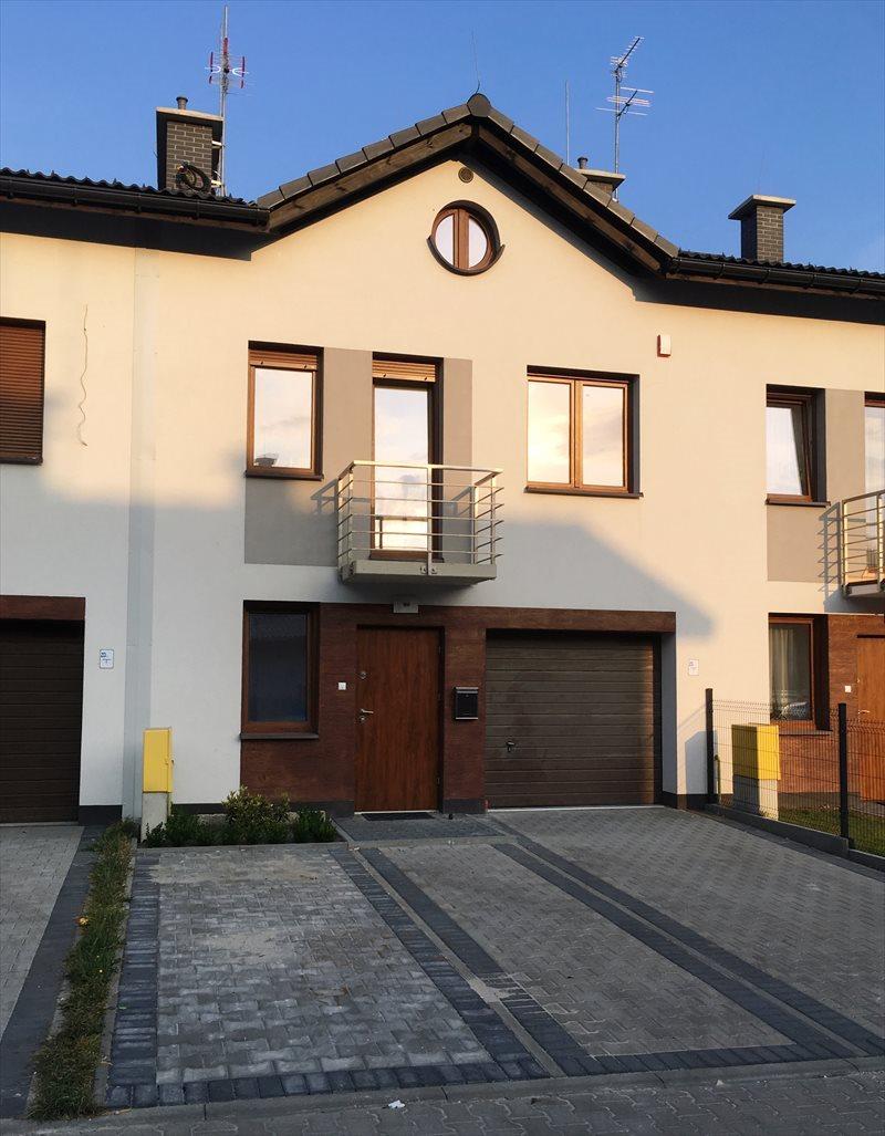 Dom na wynajem Katowice, Kostuchna  109m2 Foto 1