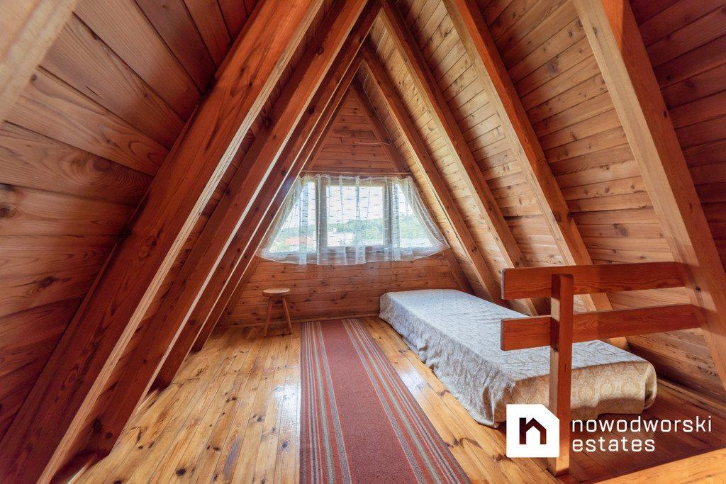 Dom na sprzedaż Jastrząb, Kościuszki  118m2 Foto 13