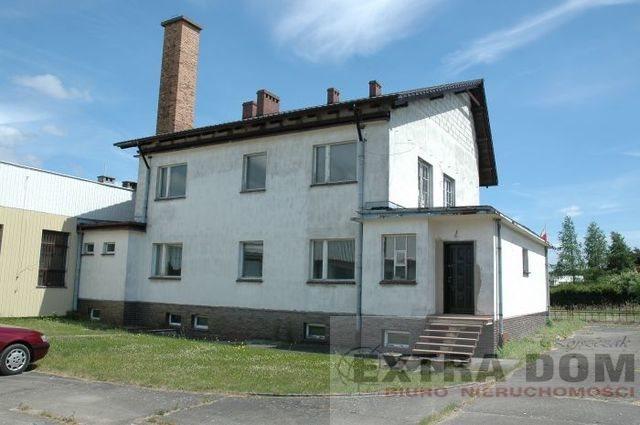 Dom na sprzedaż Goleniów  367m2 Foto 1