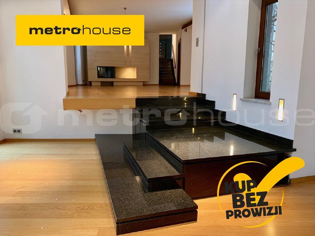 Dom na sprzedaż Warszawa, Ochota  450m2 Foto 1