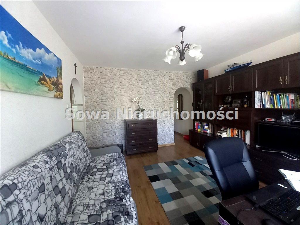 Mieszkanie czteropokojowe  na sprzedaż Świebodzice, Osiedle Sudeckie  77m2 Foto 8