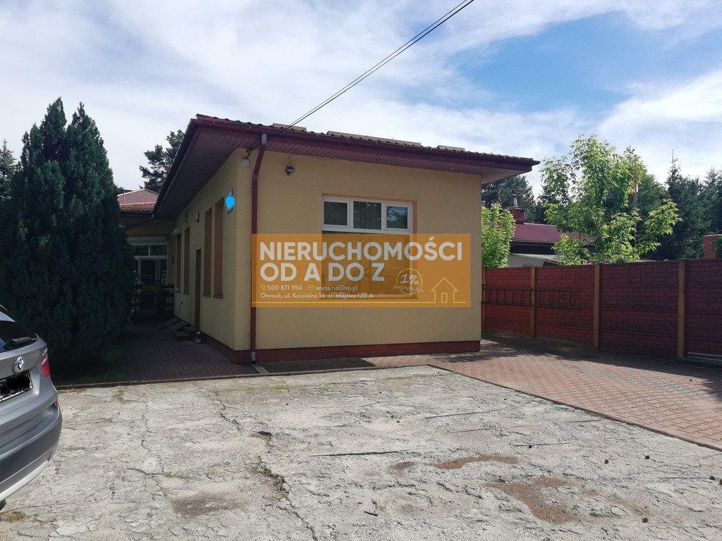 Lokal użytkowy na sprzedaż Józefów, marsz. Józefa Piłsudskiego  212m2 Foto 7