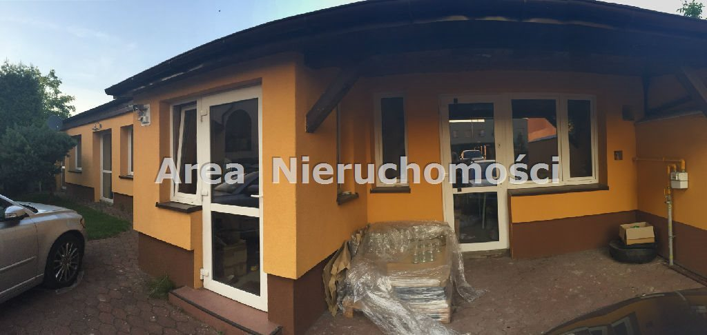 Dom na sprzedaż Łódź, Bałuty, Marysin  550m2 Foto 3