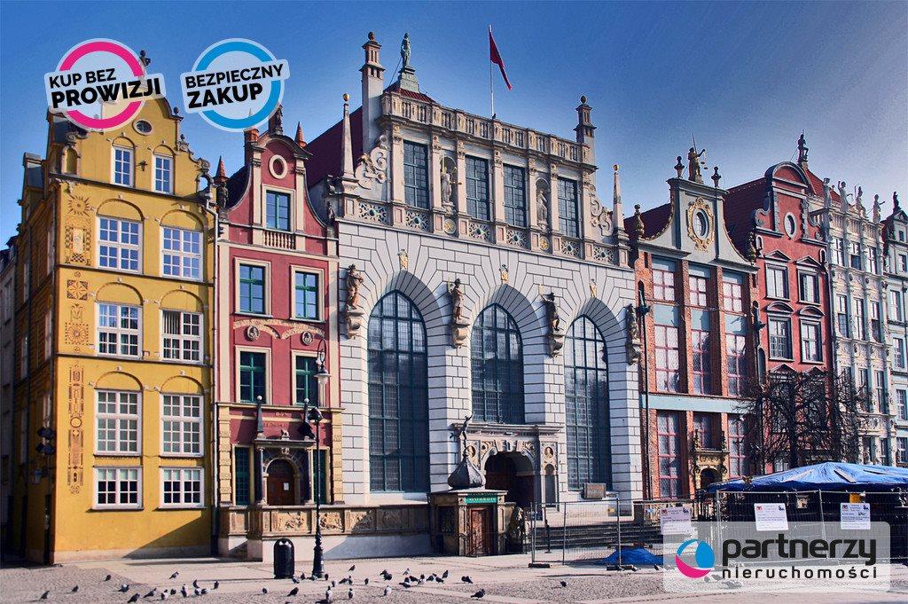 Lokal użytkowy na sprzedaż Gdańsk, Stare Miasto, Mariacka  28m2 Foto 1