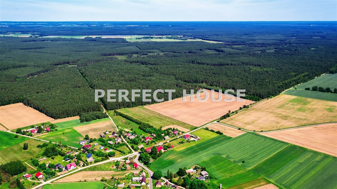 Działka rolna na sprzedaż Kłosowo  14400m2 Foto 4