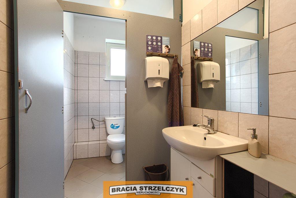 Lokal użytkowy na sprzedaż Nowa Bukówka  832m2 Foto 11