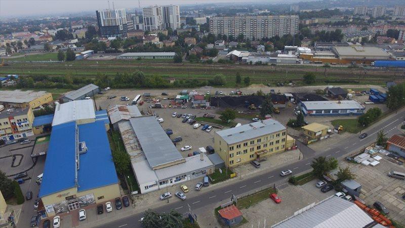 Lokal użytkowy na sprzedaż Rzeszów, Mikołaja Reja  3962m2 Foto 5