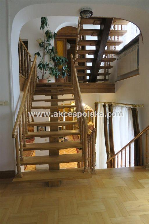Dom na sprzedaż Magdalenka, Cyprysowa  600m2 Foto 9