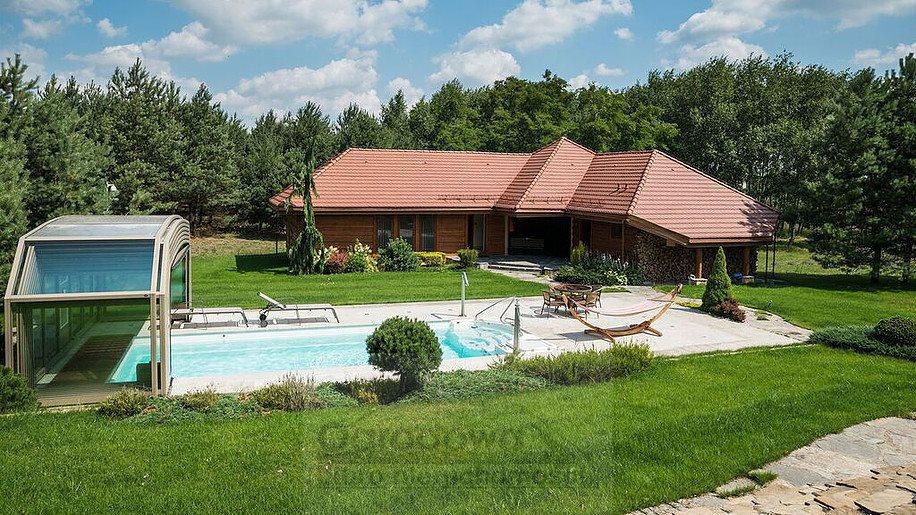 Dom na sprzedaż Grójec  342m2 Foto 11