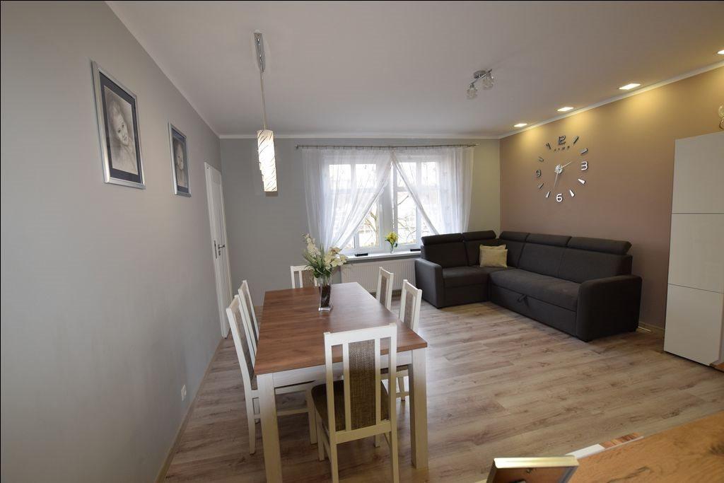 Mieszkanie trzypokojowe na sprzedaż Olsztyn, Zatorze, Okrzei  64m2 Foto 1