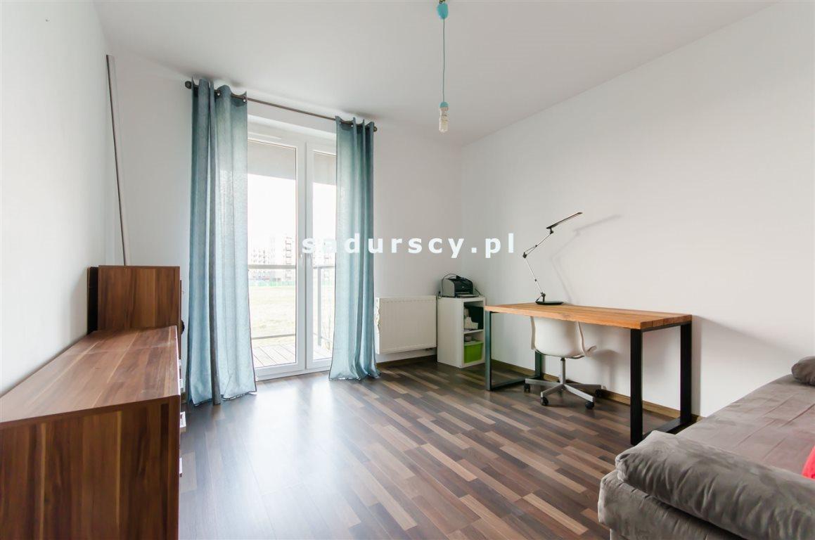 Mieszkanie trzypokojowe na sprzedaż Kraków, Czyżyny, Czyżyny, Marii Dąbrowskiej  49m2 Foto 4