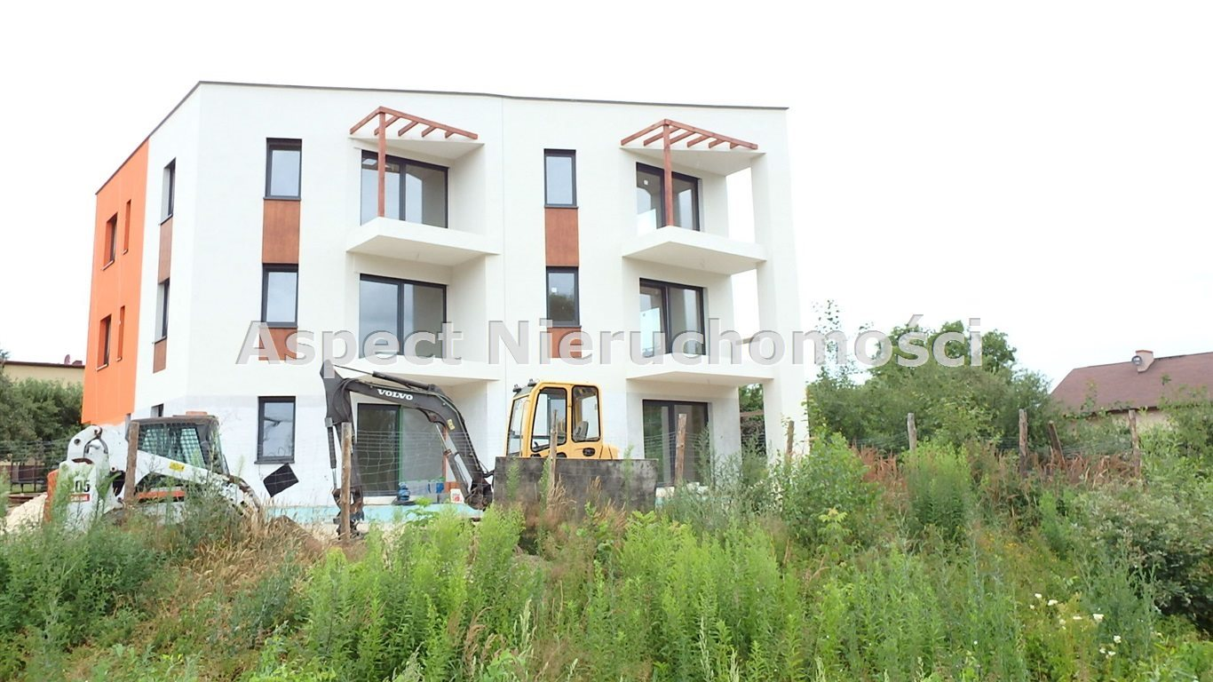 Mieszkanie czteropokojowe  na sprzedaż Rybnik, Zamysłów  101m2 Foto 1