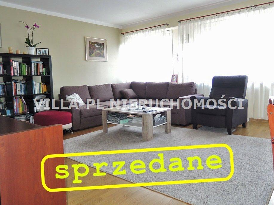 Mieszkanie trzypokojowe na sprzedaż Zgierz, os. 650-lecia, Lechonia  48m2 Foto 1