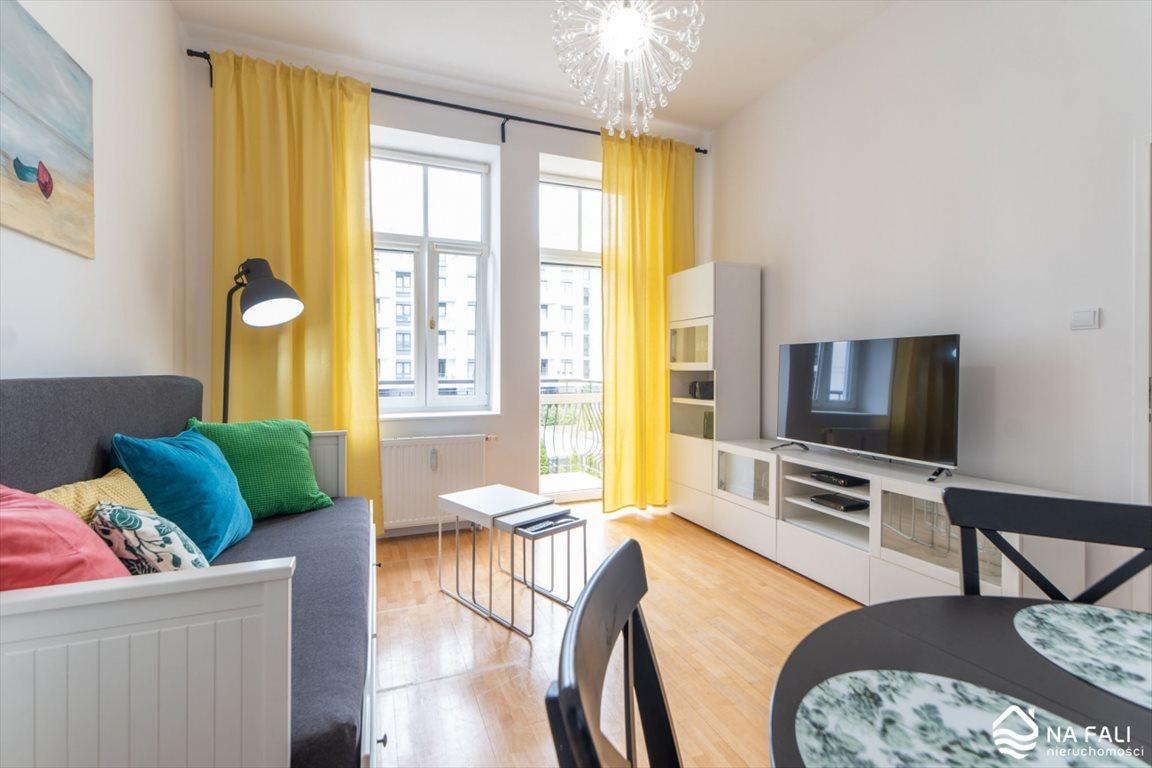 Mieszkanie dwupokojowe na sprzedaż Kołobrzeg  42m2 Foto 1