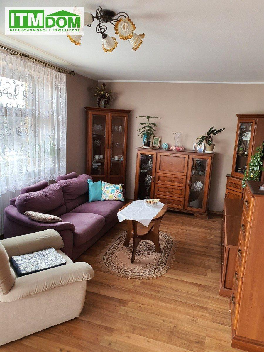 Mieszkanie czteropokojowe  na sprzedaż Białystok, Nowe Miasto, Wiejska  75m2 Foto 2