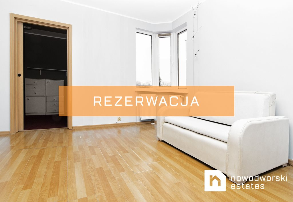 Mieszkanie dwupokojowe na wynajem Poznań, Grunwald, Modra  35m2 Foto 1