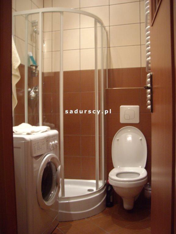 Mieszkanie dwupokojowe na wynajem Kraków, Krowodrza, Łobzów, Wrocławska  38m2 Foto 3