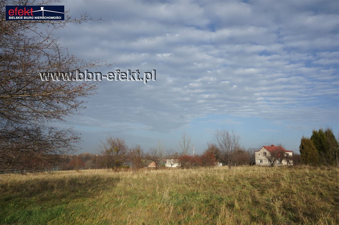 Działka inna na sprzedaż Bielsko-Biała, Stare Bielsko  5817m2 Foto 10