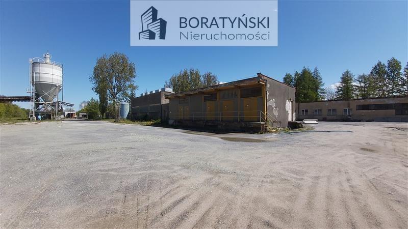 Działka przemysłowo-handlowa na sprzedaż Skibno, Skibno  37100m2 Foto 3