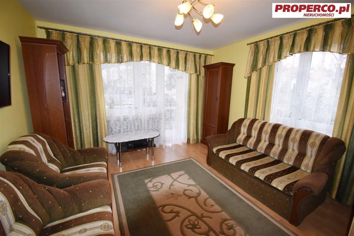 Dom na sprzedaż Kielce, Pod Telegrafem, Tomaszewskiego  150m2 Foto 3