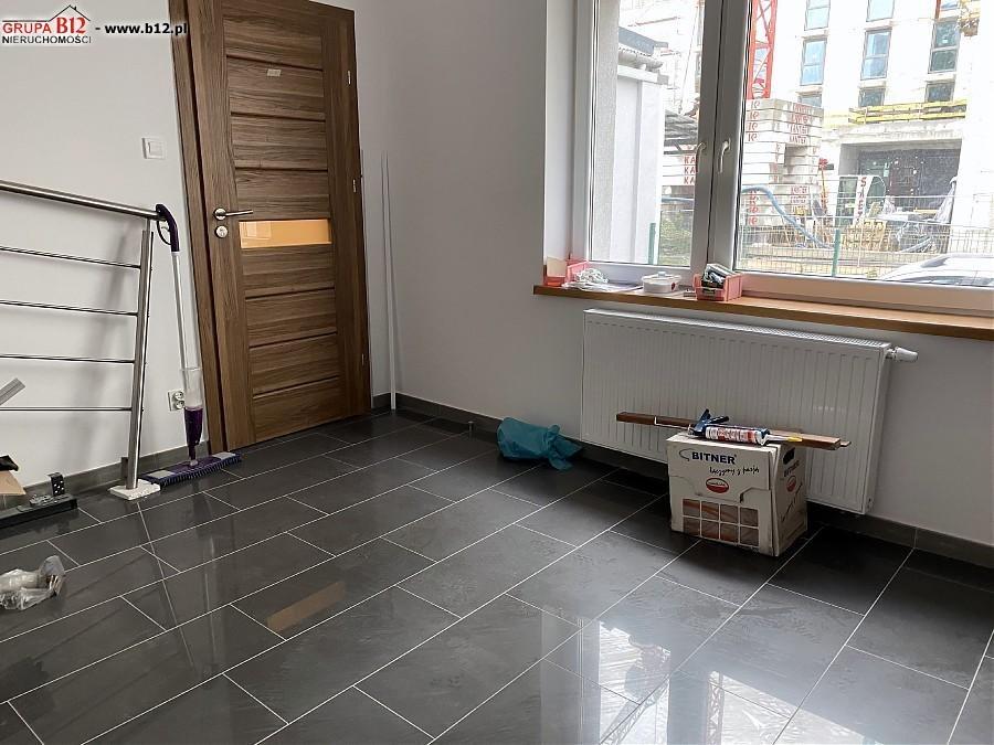 Lokal użytkowy na wynajem Krakow, Centrum, Mogilska  63m2 Foto 5