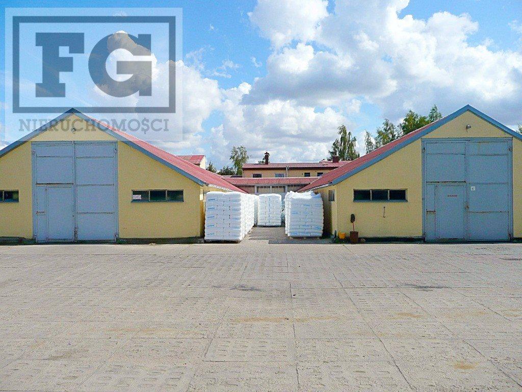 Lokal użytkowy na sprzedaż Gdańsk, Juszkowo, Cisowa  500m2 Foto 10