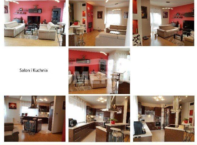 Mieszkanie na sprzedaż Macierzysz, Mazowiecka  121m2 Foto 6
