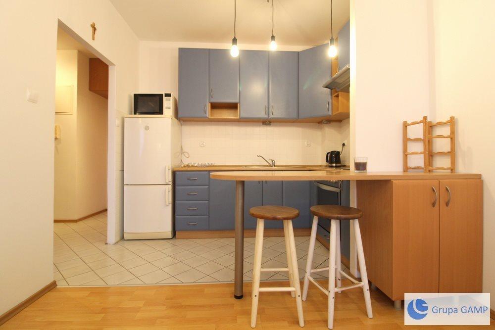 Mieszkanie dwupokojowe na wynajem Kraków, Bronowice Małe, Bronowice Małe, Bratysławska  40m2 Foto 3