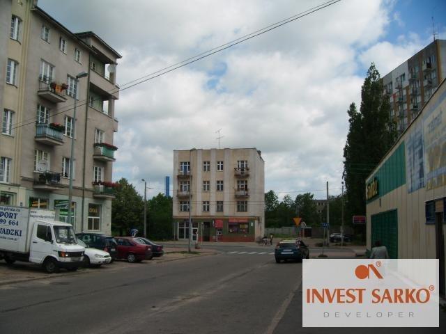 Działka budowlana na sprzedaż Gdynia, Chylonia, STAROGARDZKA  444m2 Foto 2