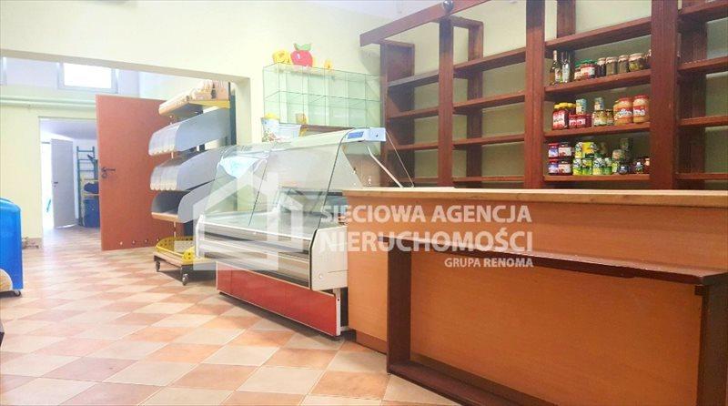 Lokal użytkowy na sprzedaż Gdańsk, Brzeźno  60m2 Foto 1